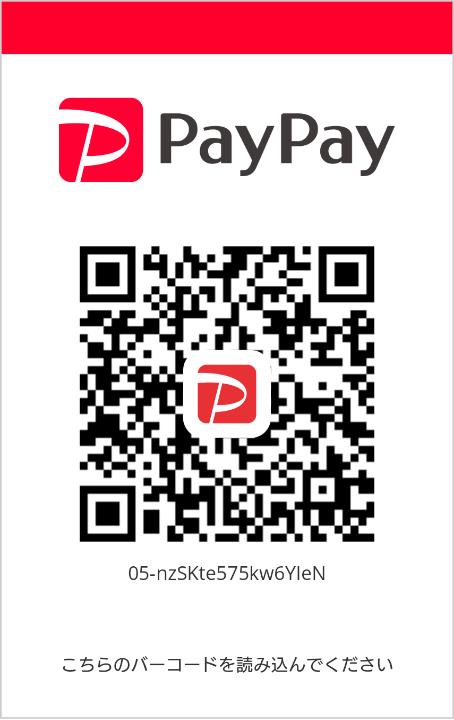 PayPay12000円