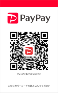 PayPay3000円