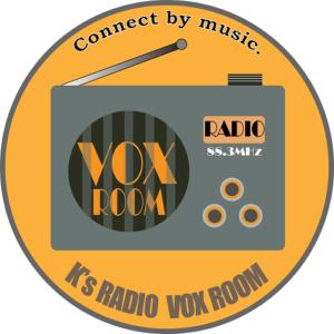 ネットラジオVOX ROOM